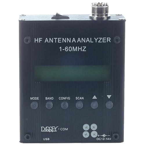 Antenna Analyzer: Amazon co uk