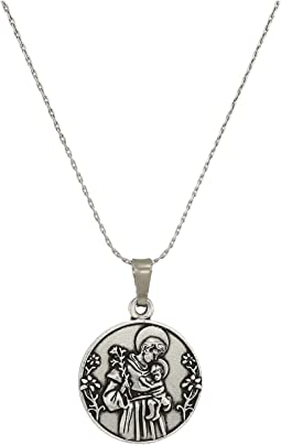 "Saint Anthony II 32"" Expandable Necklace"