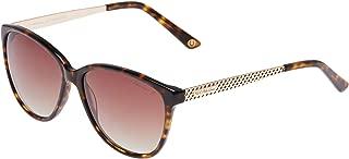 U.S. Polo Assn. Wayfarer Women's Sunglasses - 1702-58-14-140mm
