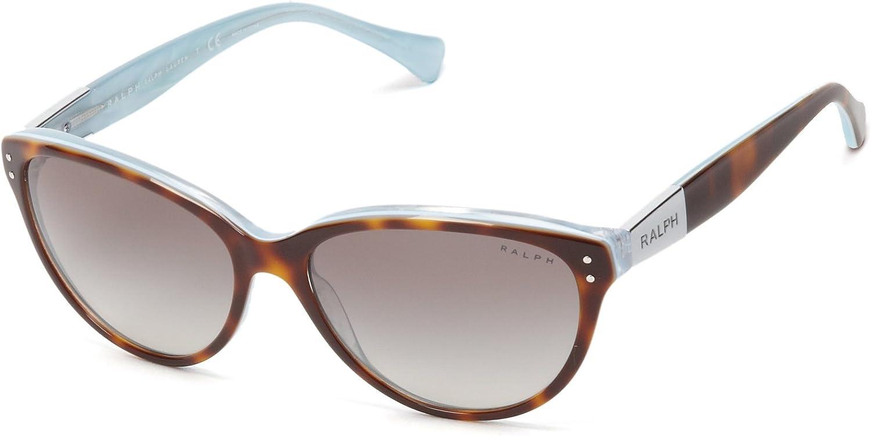 Ralph Lauren 0RA5168 Cat Eye Sunglasses