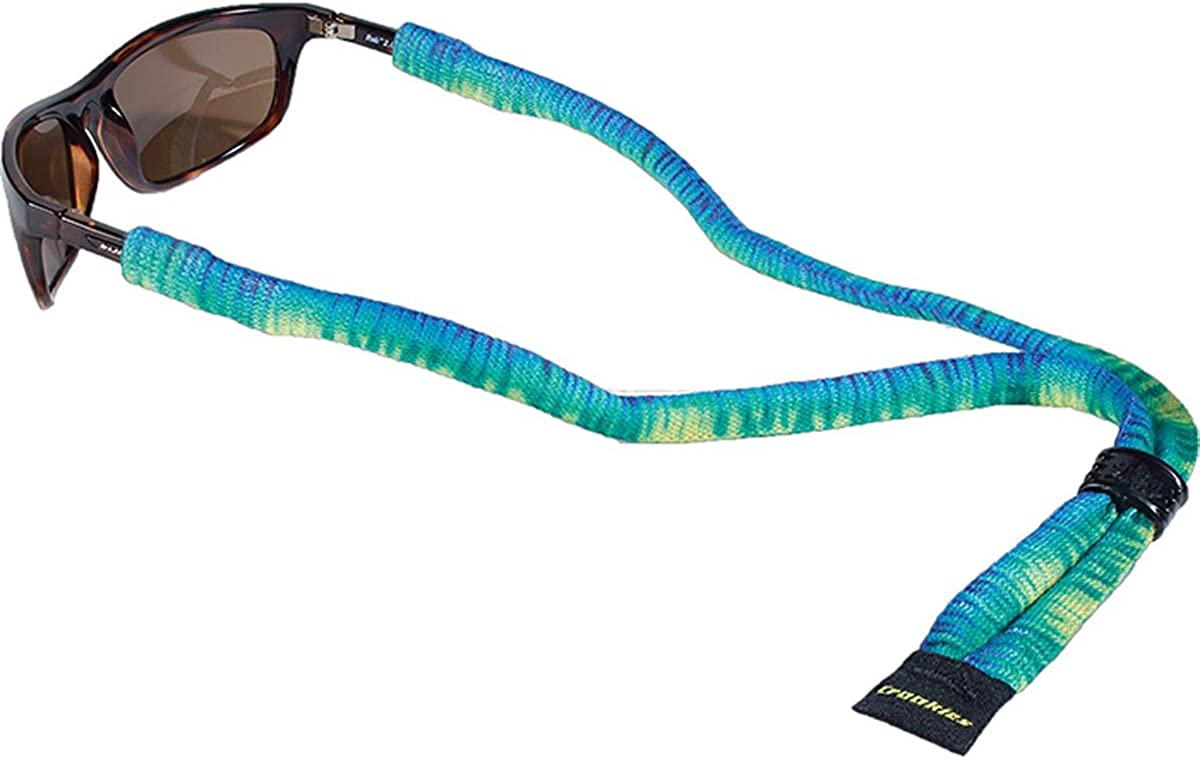 Croakies CROCY XL Cotton Suiters Sport Eyewear Retainer