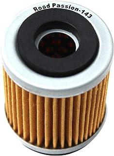 Filtro benzina OMG alluminio 7-8 mm ciclomotori
