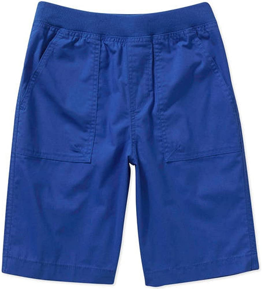 Faded Glory Boy's Elastic Waist Pull-On Shorts