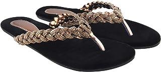 Blinder Womens Slipon Casual Fancy Slipper Flats