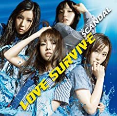 LOVE SURVIVE