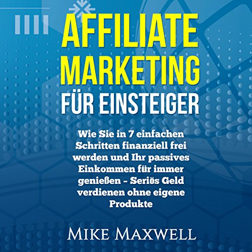 Online Geld verdienen: Affiliate Marketing für Einsteiger Titelbild