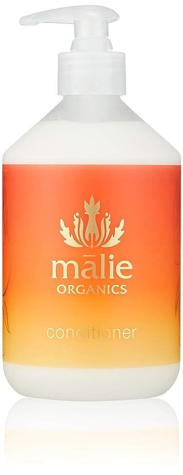 四半期冊子道徳Malie Organics(マリエオーガニクス) コンディショナー マンゴーネクター 473ml