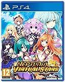 Neptunia Virtual Stars (PS4)