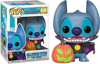 Funko Pop! Disney: Lilo and Stitch-Halloween Stitch (Exc), Action Figure - 40868