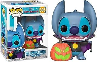 Funko Pop Stitch Halloween Exclusive