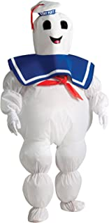 Big Boys' Stay Puft Costume