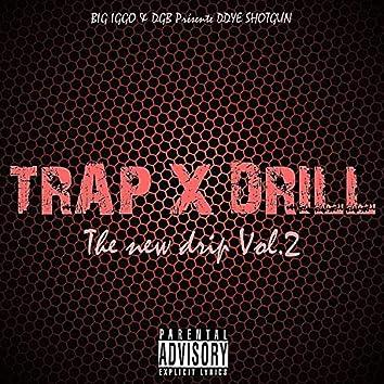 TRAP x DRILL (Vol.2)