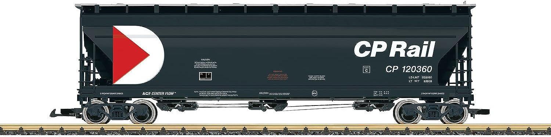 venderse como panqueques Märklin 43822 43822 43822 LGB Hopper Coche CP Rail  calidad garantizada