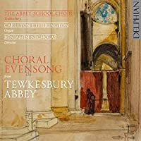 Choral Evensong from Tewkesb