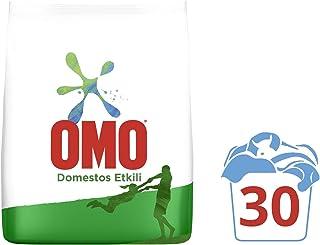 Omo Domestos Etkili 4.5 Kg