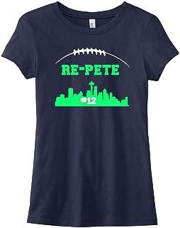 Seattle Re-Pete Women's T-shirt