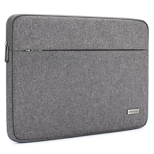 NIDOO 11.6 Zoll Wasserdichtem Laptop Sleeve Tragbar Notebook Hülle Tasche für 2018 13.3
