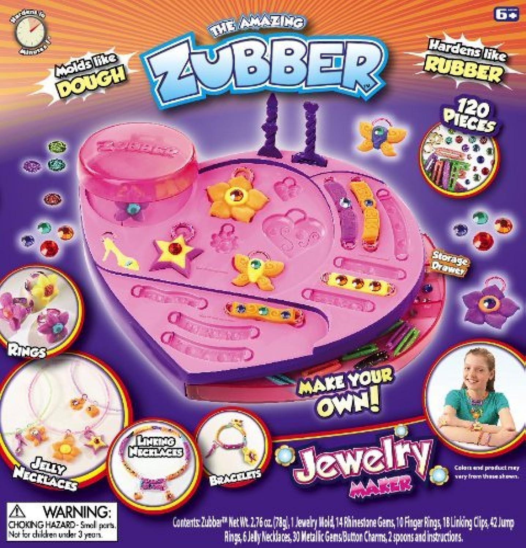 descuento de bajo precio Blip Juguetes Juguetes Juguetes Zubber Jewelry Maker by Blip Juguetes  online barato