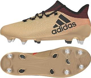 scarpe da calcio oro adidas bambino