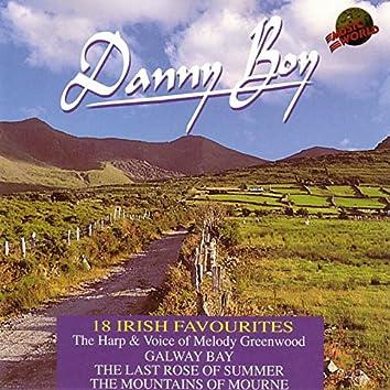 Danny Boy - 18 Irish Favourites