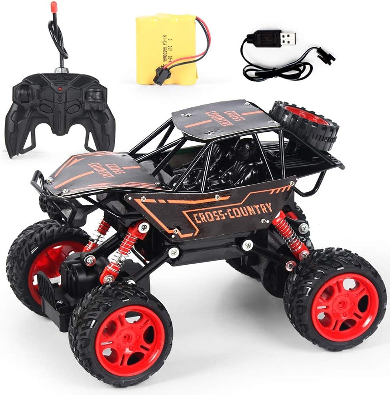 GLBS übergroe Fernbedienung Wandklettern RC Wiederaufladbare 4WD Rennwagen Gelndewagen 2,4 GHz Hochgeschwindigkeitsrennwagen Funkfernsteuerung Spielzeug Auto Für Kinder Kinder