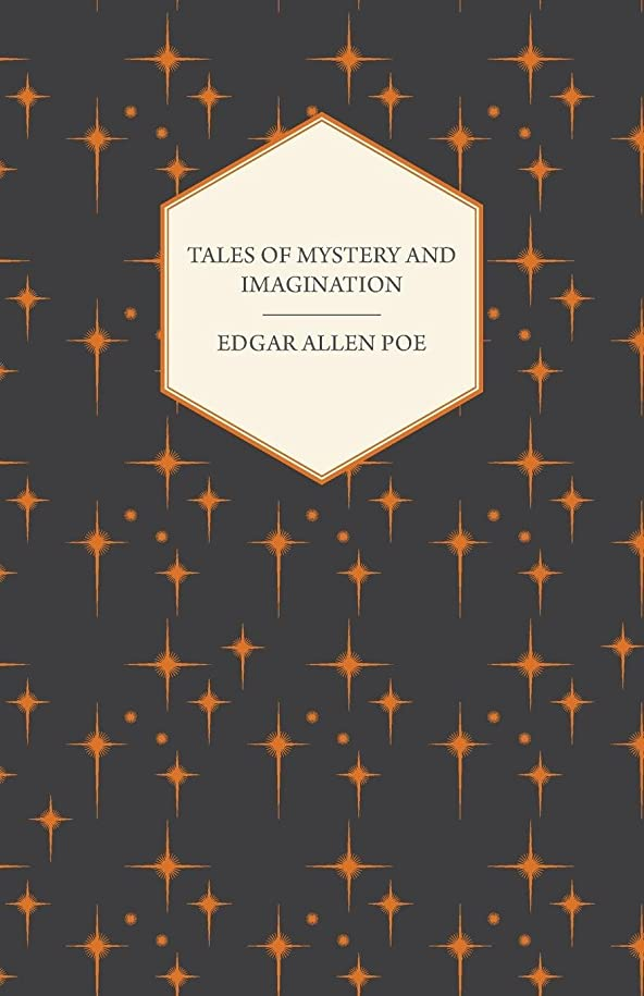 悲しいことにシュガー定義するTales of Mystery and Imagination