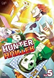 HUNTER×HUNTER ハンターハンター Vol.5[DVD]