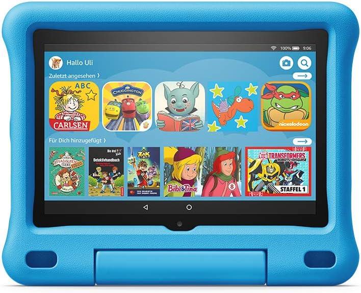 Amazon Fire HD 8 Kids-Tablet