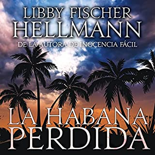 La Habana Perdida [Havana Lost] Titelbild