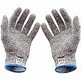 軍手 防刃 防刃手袋 作業用 手袋 作業グローブ 切れない手袋 耐切創手袋