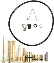 Carburetor Rebuild Kits Repair Carb for CB350 CB CL 350 CL350 Twin Jet Gasket