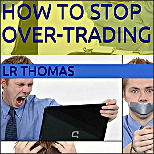 How to Stop Over-Trading audiobook cover art