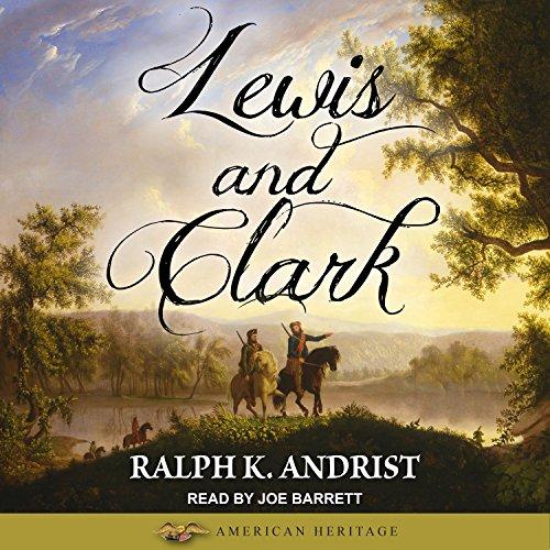 Lewis and Clark Titelbild