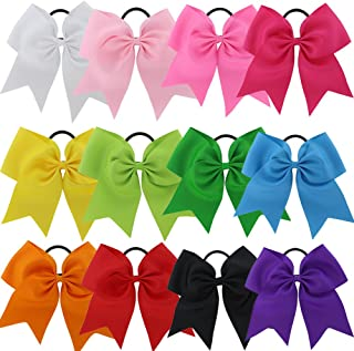 Best bow on hair tie Reviews