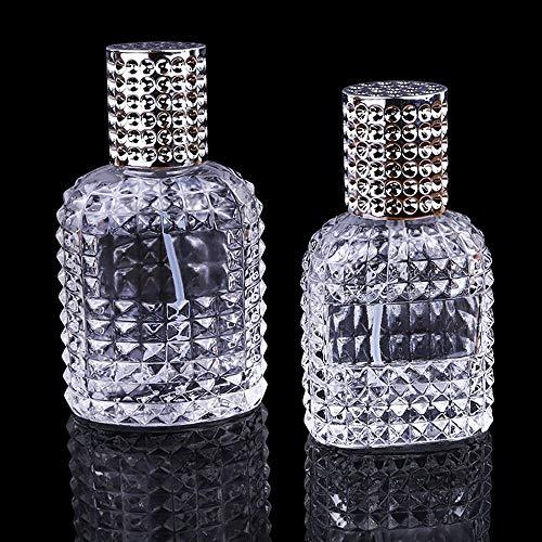 MZY1188 1pc Botella de Spray portátil de 30 ml / 50 ml - Botella de Spray...