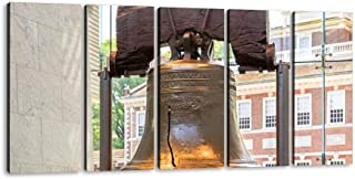 Best liberty bell painting Reviews