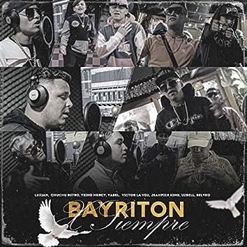 Bayriton X Siempre