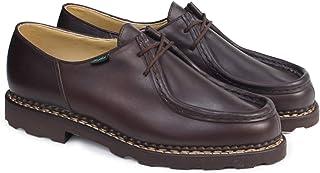 [パラブーツ] MICHAEL ミカエル シューズ チロリアンシューズ 715612 靴 ブラウン