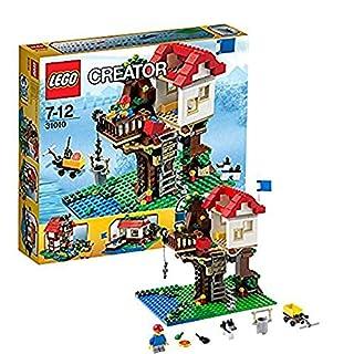 LEGO Creator 31010 - Baumhaus (B00B06JTC8)   Amazon price tracker / tracking, Amazon price history charts, Amazon price watches, Amazon price drop alerts