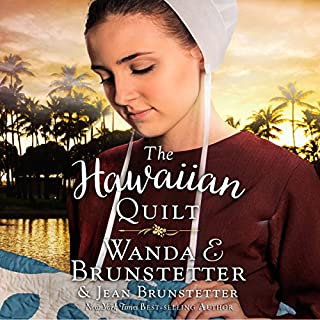The Hawaiian Quilt cover art