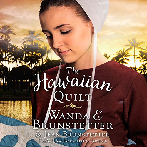 The Hawaiian Quilt                   De :                                                                                                                                 Wanda E. Brunstetter,                                                                                        Jean Brunstetter                               Lu par :                                                                                                                                 Renee Ertl                      Durée : 9 h et 28 min     Pas de notations     Global 0,0