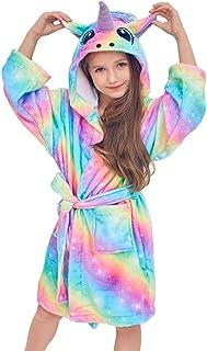 Best kids robes girls Reviews