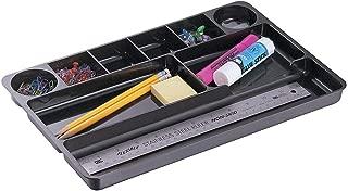Office Depot 30% Recycled Drawer Organizer, Black, 10404