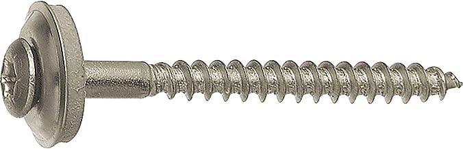 galvanis/é 100/pi/èces Dresselhaus Vis autoperceuses avec t/ête et rond creux DIN 7504 4,2/x 25/mm