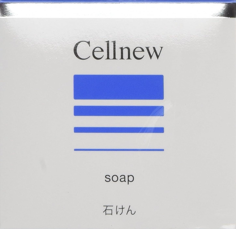 雄弁ソビエトエントリセルニュー ソープ 80g [CN]【洗顔石鹸?洗顔せっけん】