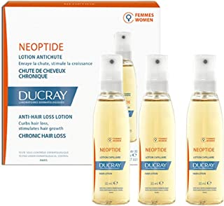Ducray Neoptide Anti-Hair Loss Treatment 3 x 30ml