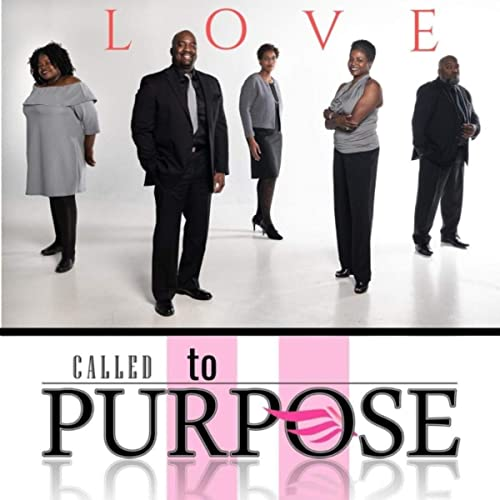 Called to Purpose - Love (2019)