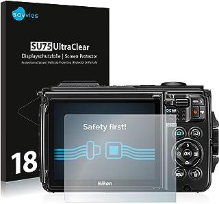 Resistente agli urti mm 7H Proteggi schermo Nikon Coolpix P1000