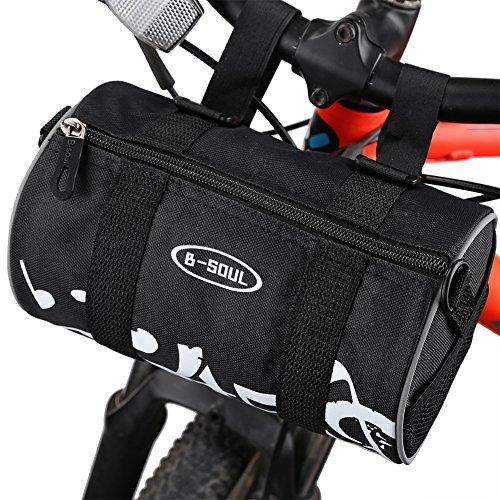 Fietstas voorvak mountainbike stuurtas wielsport frametas