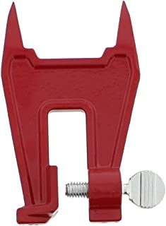 chainsaw filing clamp